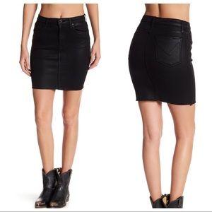 HUDSON Jeans Robbie Midrise Pencil Skirt